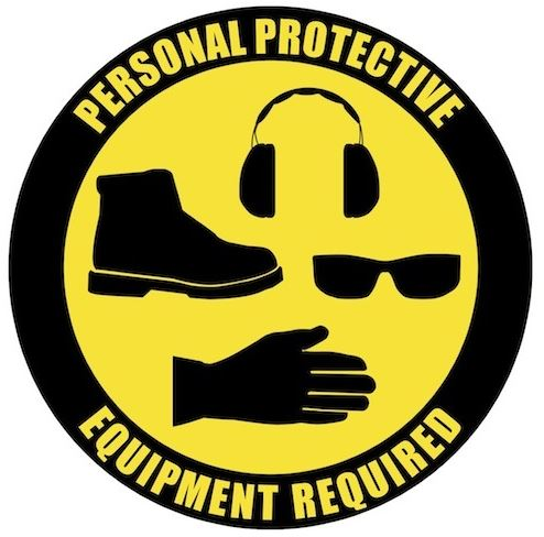 Safety -PPE
